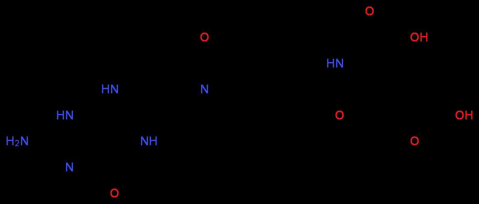 2800-34-2 分子结构