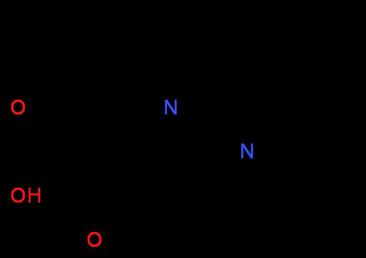 萘啶酸_分子结构_cas_389-08-2)