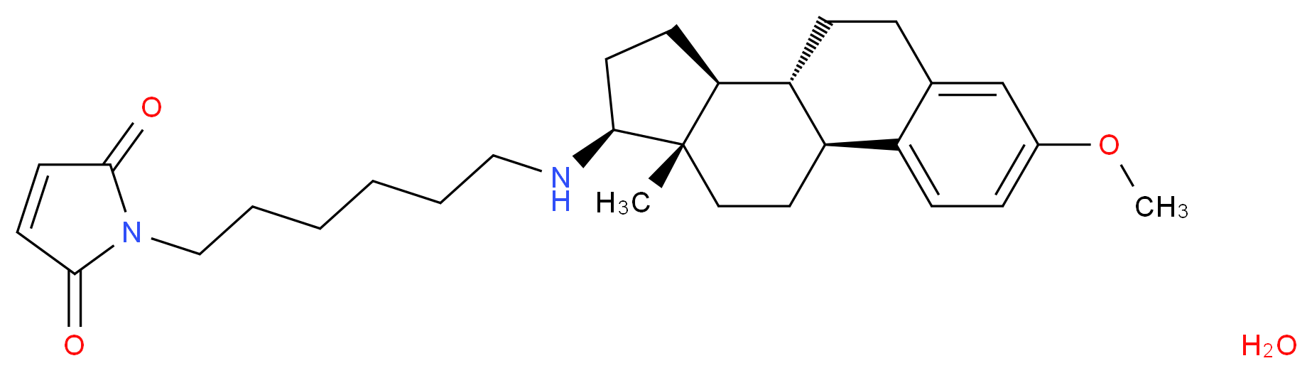 CAS_112648-68-7(anhydrous) molecular structure