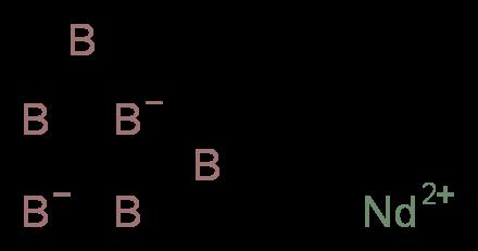12008-23-0 分子结构