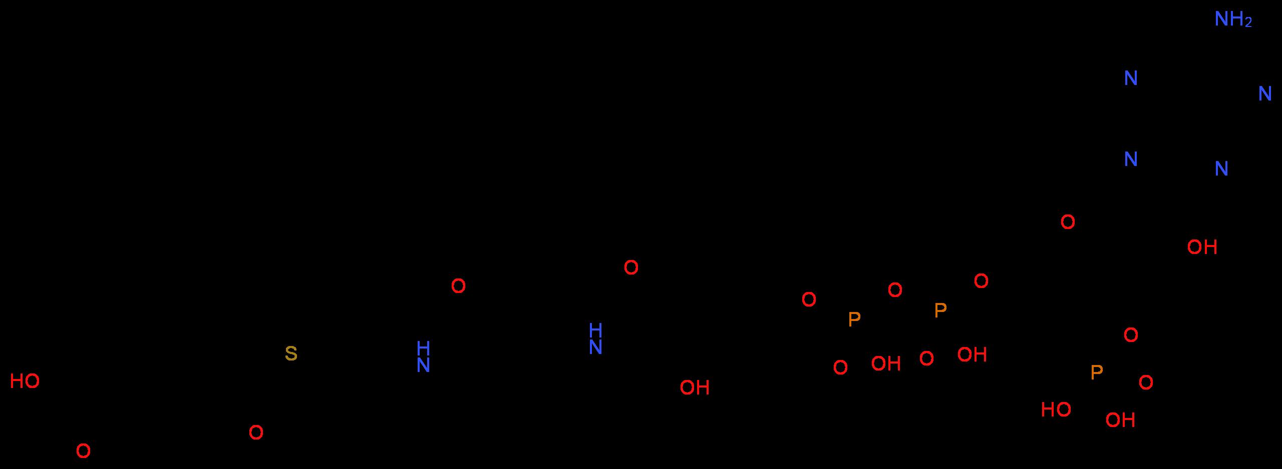 3131-84-8 分子结构