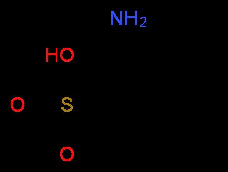 2-氨基苯磺酸_分子结构_cas_88-21-1)