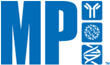 MP Biomedicals logo on Chembase.cn