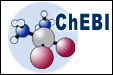 Chemical Entities of Biological Interest logo on Chembase.cn